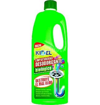 Kidel Limpiador desodorizante 1 LTS