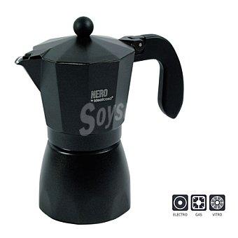 IDEALCASA Cafetera modelo italiana 9 tazas 1 unidad