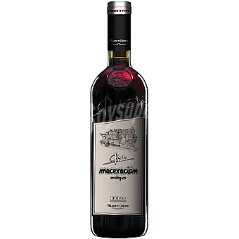 Prada a Tope Vino tinto joven maceracion carbonica ecologico D.O. Bierzo botella 75 cl Botella 75 cl