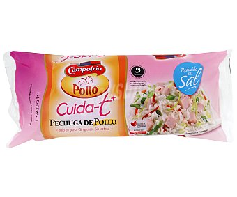 Campofrío Pechuga de pollo Cuida-t + 380 g