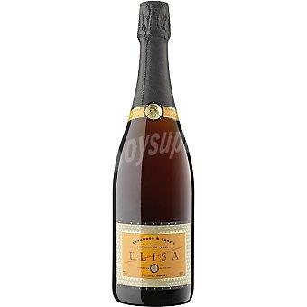 ELISA Vino espumoso con Cassis botella 75