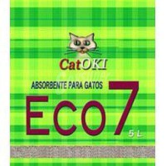 CATOKI Eco 7 saco 5 kg