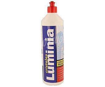 Luminia Limpiacristales Frasco 750 Mililitros