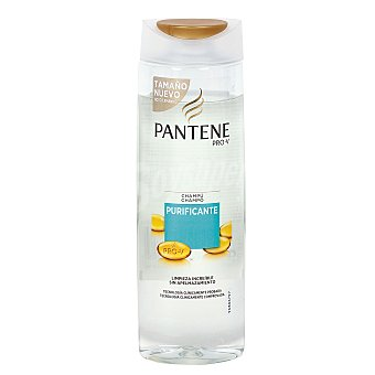 Pantene Pro-v Champú purificante Frasco 360 ml