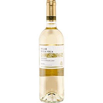 Solar de la Vega Vino Blanco Rueda Botella 75 cl