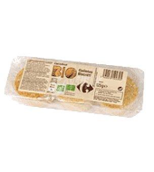 Carrefour Bio Galletas sésamo 125 g