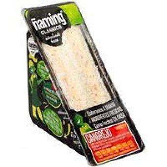 Ñaming Sandwich de cangrejo 1 unid