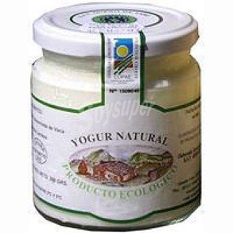 QUESO DE VARE Yogurt ecol. de vaca Tarro 200 g