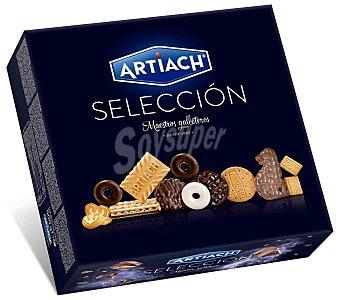 Artiach Surtido selección Caja 600 g