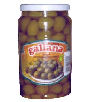 Galiana Aceituna aliñada 900 g