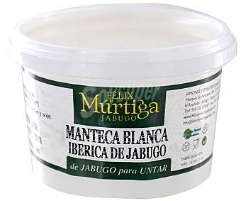 Felix Murtiga Jabugo Manteca Ibérica Blanca 250 Gramos