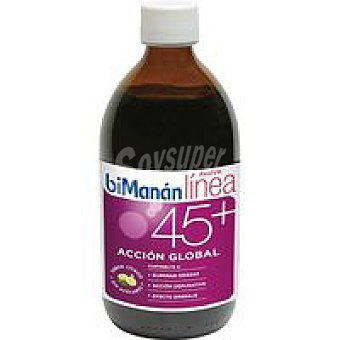 Bimanan Accion 45+ Botella 300 ml