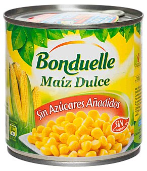 Bonduelle Maíz dulce 285 g
