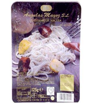 Mayulas Sucedaneo de angulas al ajillo 125 g