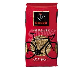 Gallo Pasta Bicicleta Gallo 500 gr