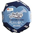 queso semicurado puro de cabra 100% natural con omega 3 pieza  400 g Lodyn