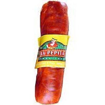La Pepita Chorizo ristra pinchito Pieza al peso