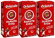Tomate frito Pack 3 envases 350 g Orlando