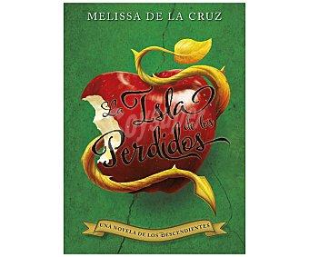 JUVENIL Libro Los Descendientes: La Isla de los perdidos, Disney. Género: juvenil, aventuras. Editorial Planeta. Descuento ya incluido en pvp. PVP anterior: