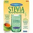 Edulcorante de la planta de stevia Envase 300 comprimidos HERMESETAS