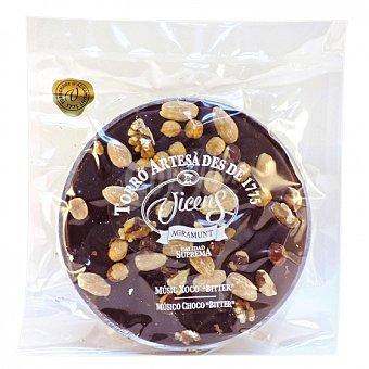 Vicens Torta turrón músico de chocolate 250 g