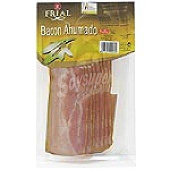 FRIAL bacon ahumado en lonchas sobre 150 g