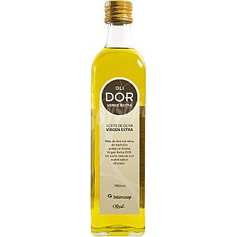 OLIDOR Aceite de oliva virgen extra Botella 750 ml