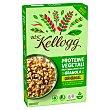 Cereales de desayuno en granolas original sin azúcares añadidos sin aceite de palma Paquete 300 g W. K. Kellogg's