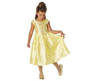 Rubie's Disfraz infantil Bella Live, Disney, talla M, 5-7 años,