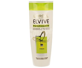 Elvive L'Oréal Paris Champu citrus 300 ML