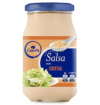 Condis SALSA COCKTAIL 225 GRS