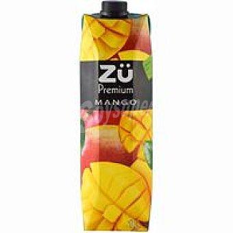 ZU Mango Brik 1 litro