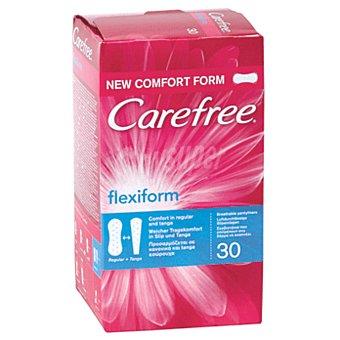 Carefree Protector Flexy Form Caja 30 unid