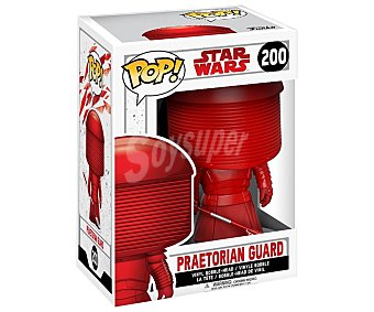 Funko Figura Praetorian Guard, Star Wars, 10cm, 200 pop! pop! 200