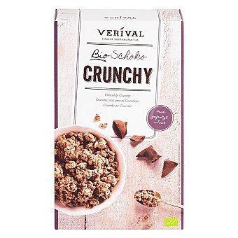 Verival Cereales de chocolate ecológicos Crunchy 375 g