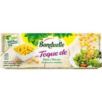 """Bonduelle Maíz dulce """"Un Toque de"""" Pack 3 x 70 g"""