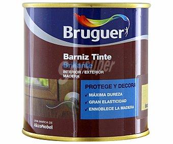 BRUGUER Barniz con tinte incoloro y acabado brillante 0,25 litros