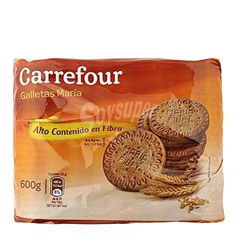 Carrefour Galletas María 600 g