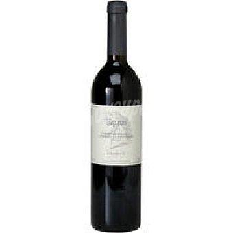 Equus Vino Tinto Tempranillo Cabernet-Syrah Botella 75 cl