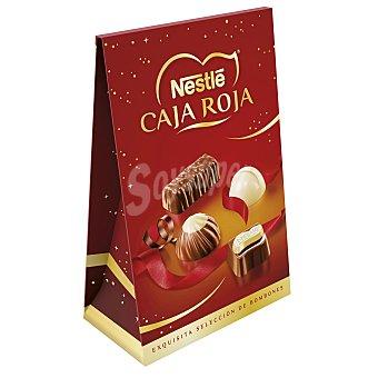 Chocolates Nestlé Nestlé Caja Roja bolsa de chocolates 100 gramos 100 gramos