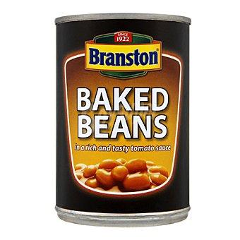 Branston Hp baked beans lata 420 g