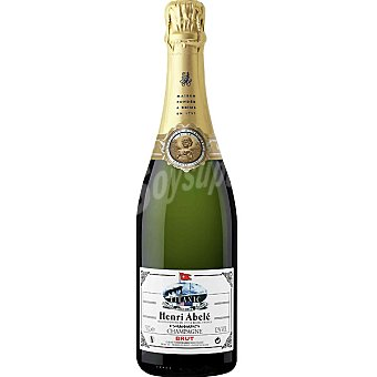 HENRI ABELE Titanic Centenario champagne brut Botella 75 cl