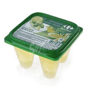 Carrefour Granizado mojito 4 ud