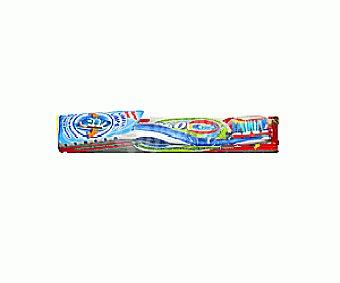 Colgate Cepillo Dental Suave Actiflex 1u