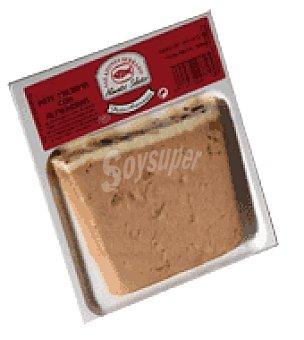 Serrano Paté de mojama con almendras 100 g