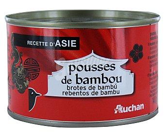 Auchan Brotes de bambú 175 gramos