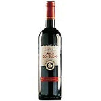 Abad Dom Bueno Vino tinto crianza D.O. Bierzo Botella 75 cl