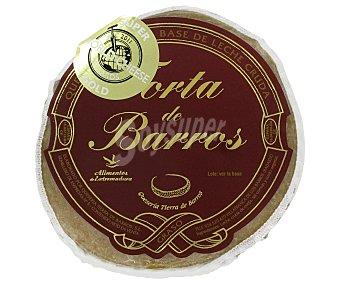 Torta de Barros Queso de Oveja 390 gr