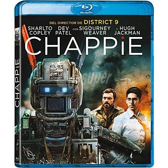 Chappie (Neill Blomkamp)