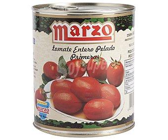 Marzo Tomate Entero 480 Gramos